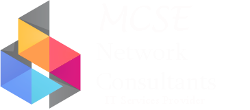 MCSE Network Consultants Inc